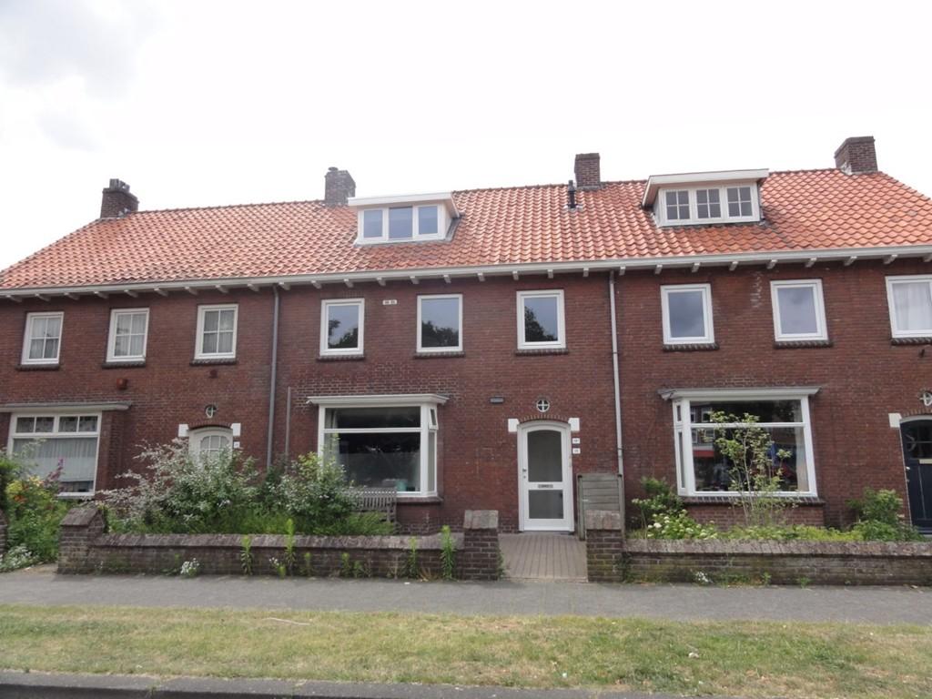 Baden Powellstraat, 's-Hertogenbosch