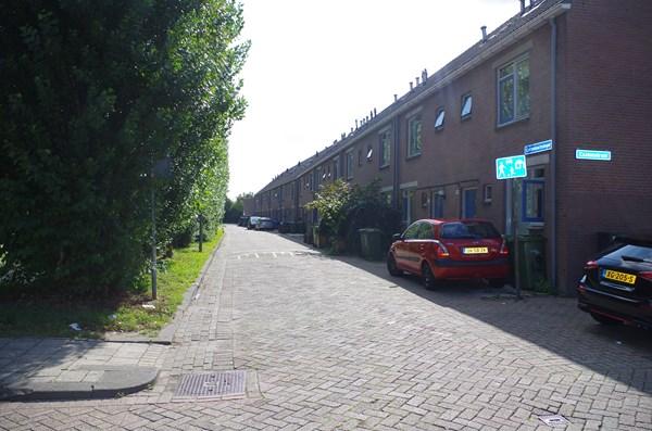 Rotterdam Cortenbachsingel  49  3172052