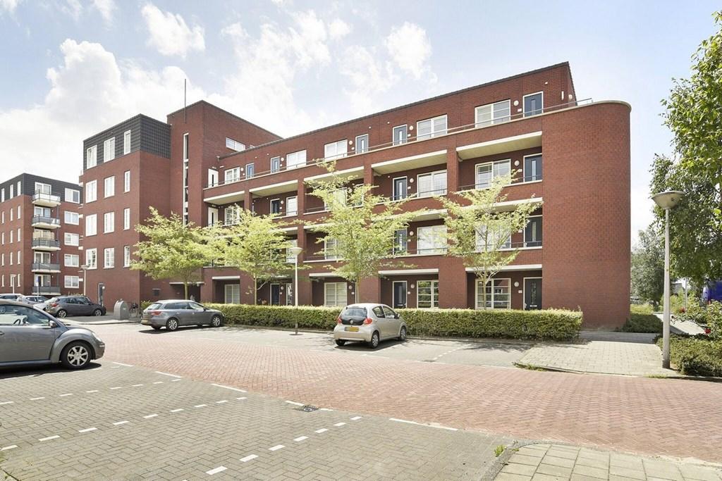 Westhove, Amstelveen