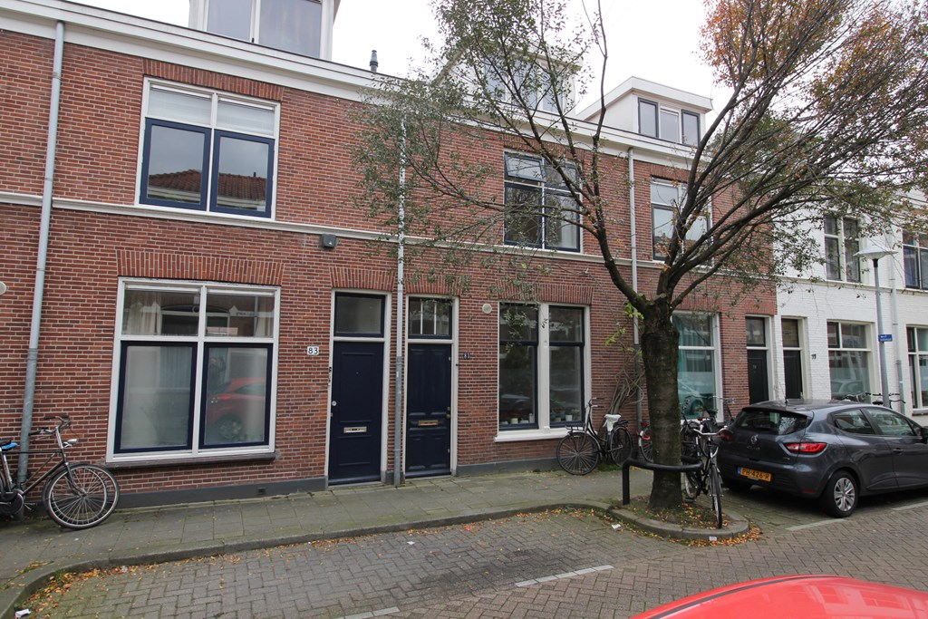 Riouwstraat, Utrecht
