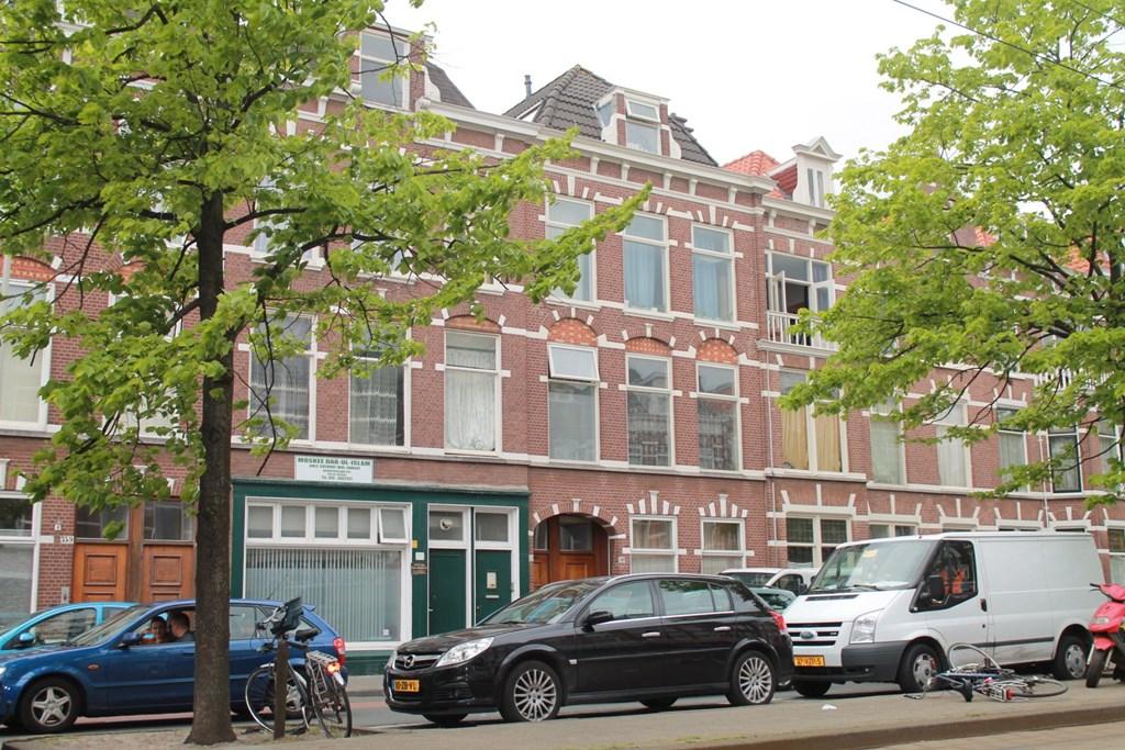 Regentesselaan, The Hague