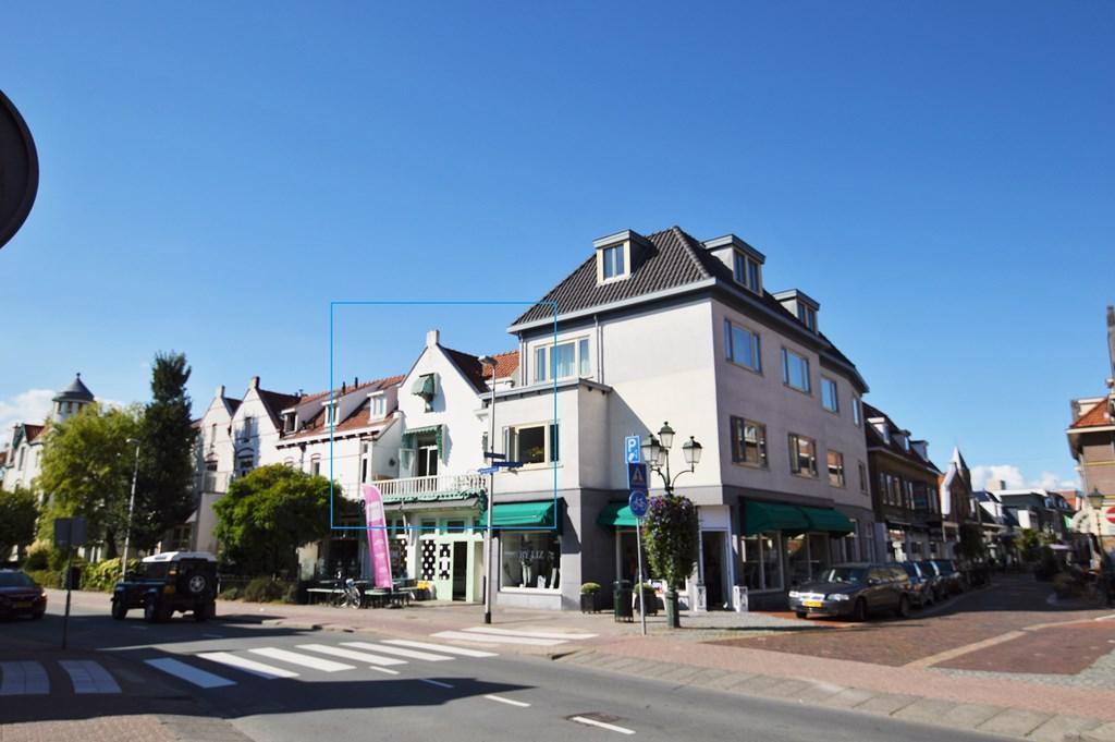 Kerkstraat, Bussum