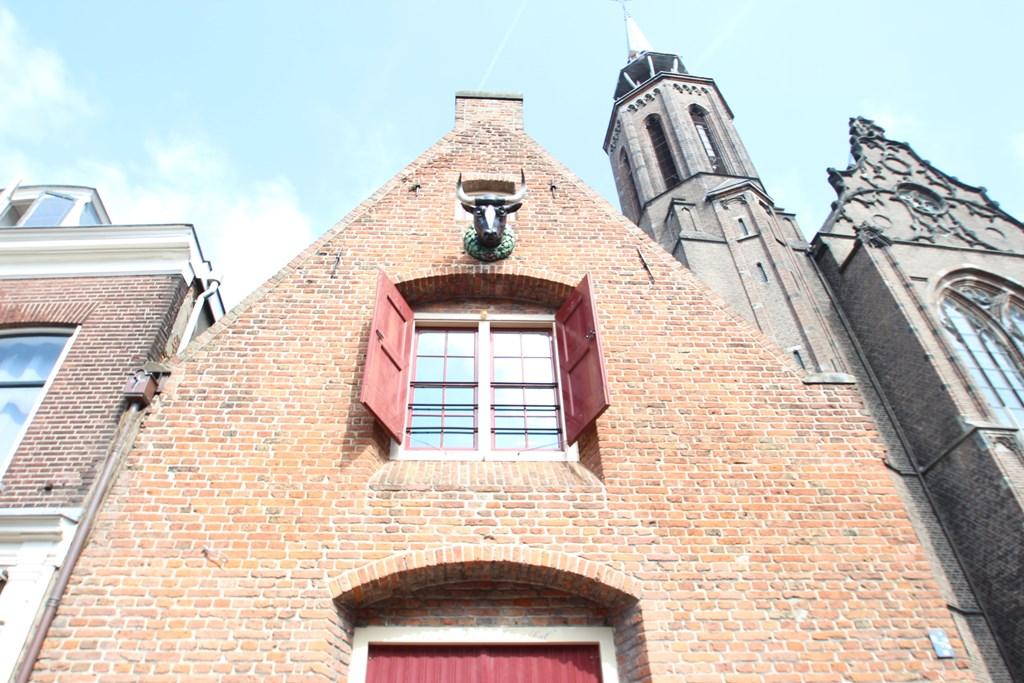 Catharijnesteeg, Utrecht