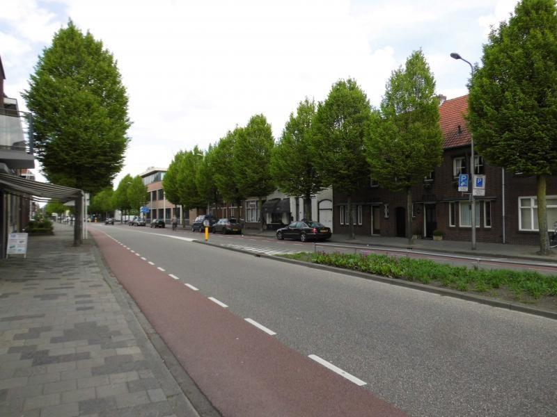 Wilhelminasingel, Weert