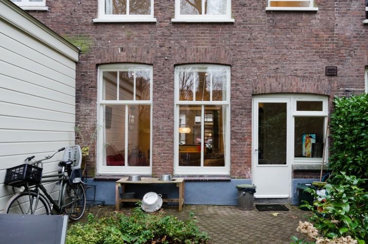 Nieuwe Kerkstraat, Amsterdam