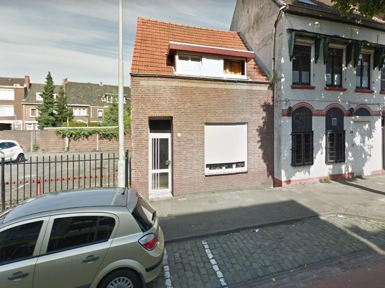 Straelseweg 47, Venlo