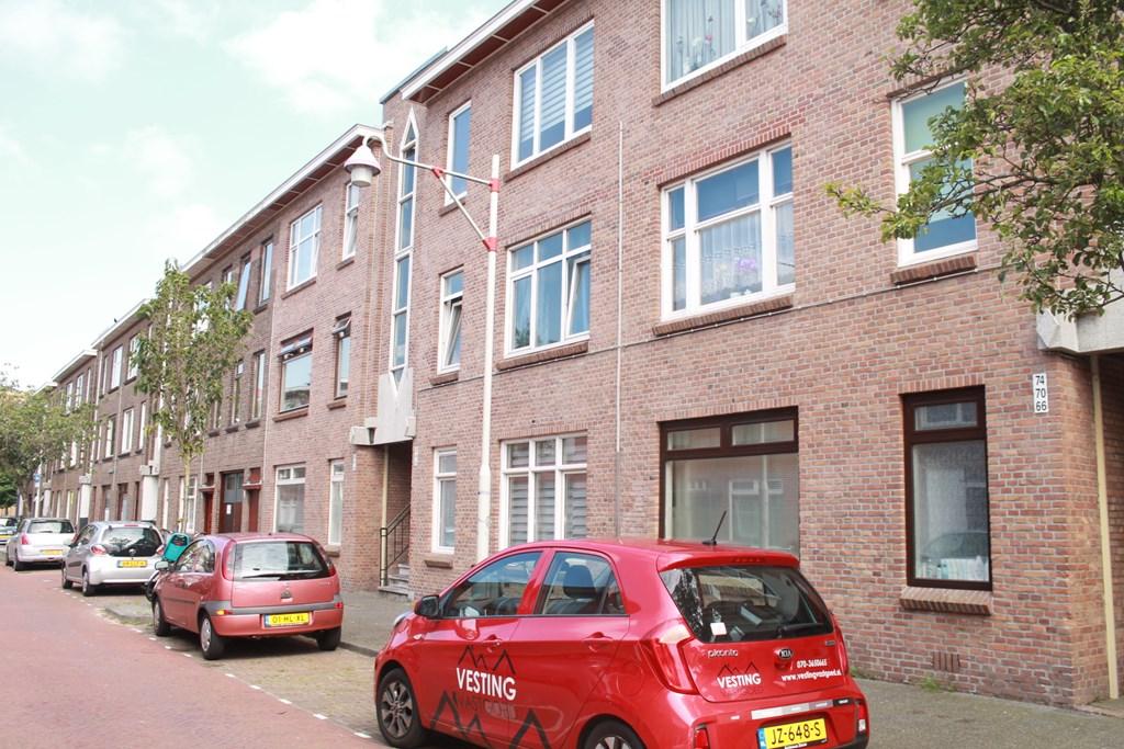 Loosdrechtsestraat, The Hague