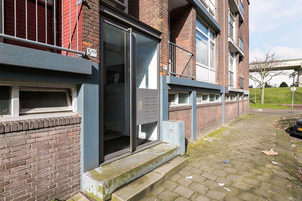 Kraaierstraat, Rotterdam