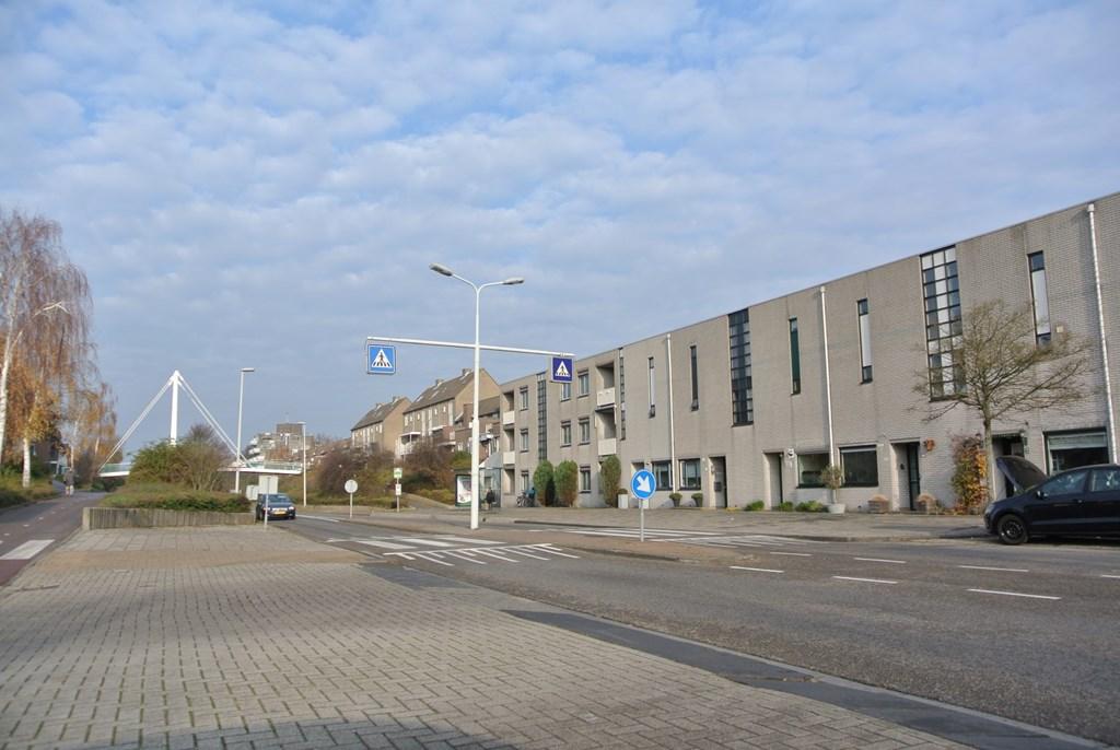 Stevenshofdreef, Leiden