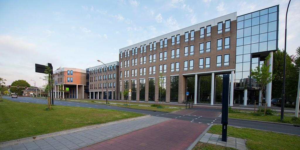 Prins Willem-Alexanderlaan, Apeldoorn