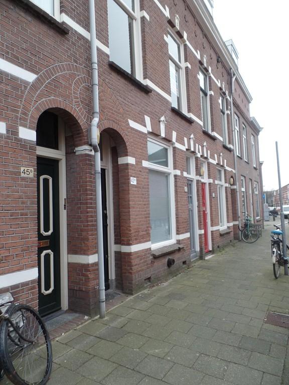 Padangstraat