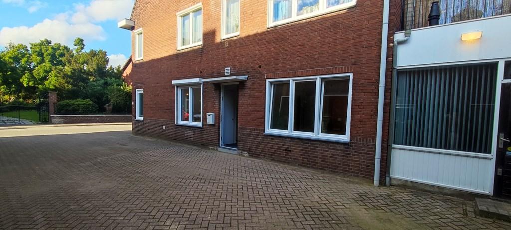 Burgemeester Janssenstraat, Beek