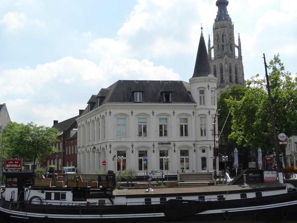 Kraanstraat, Breda