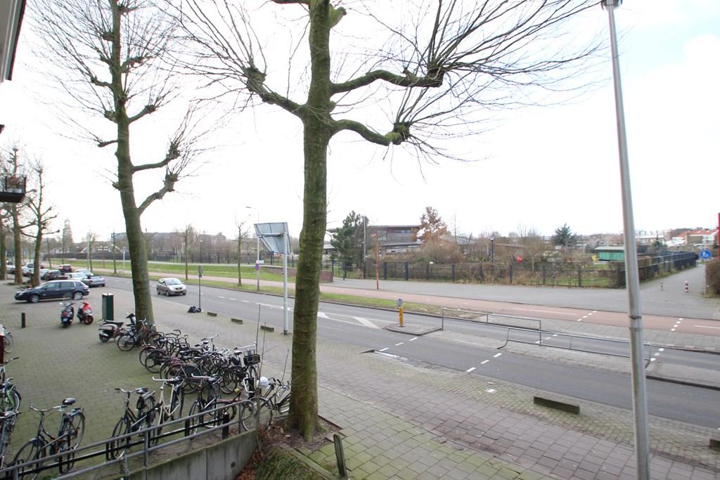 Blauwkapelseweg, Utrecht