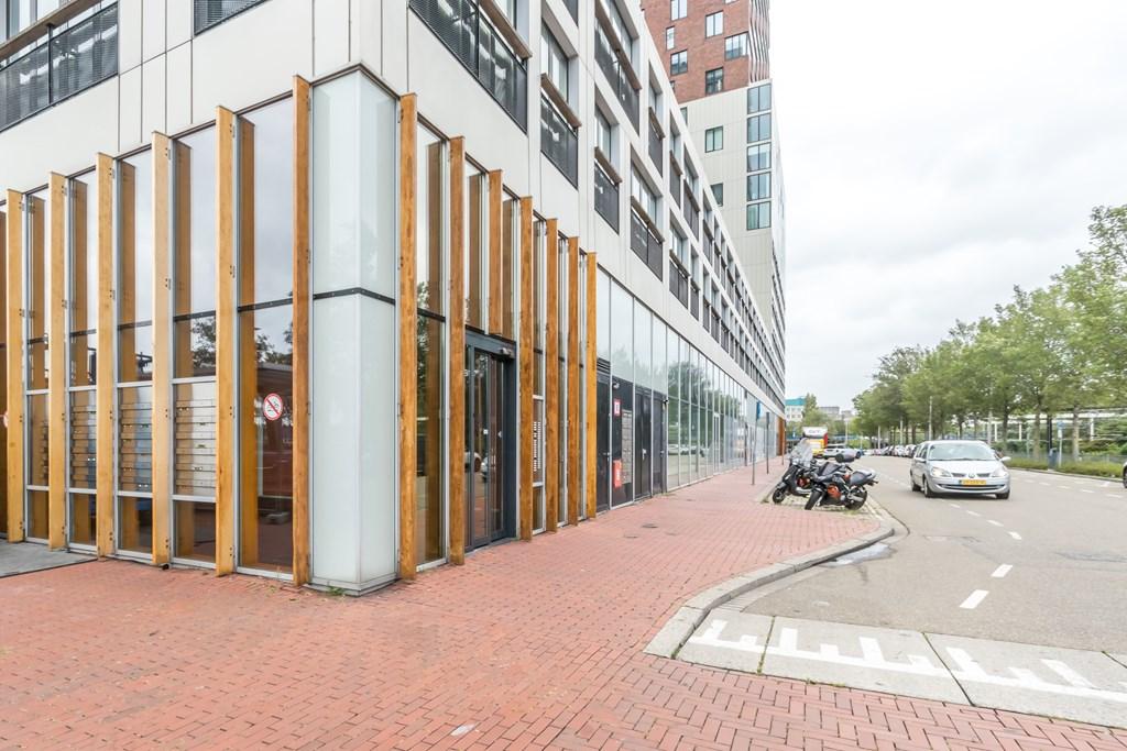 Nederlandlaan, Zoetermeer