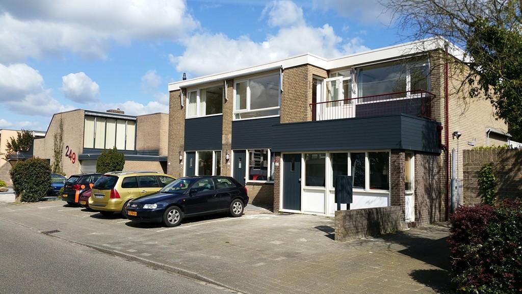 Het Bijvank, Enschede