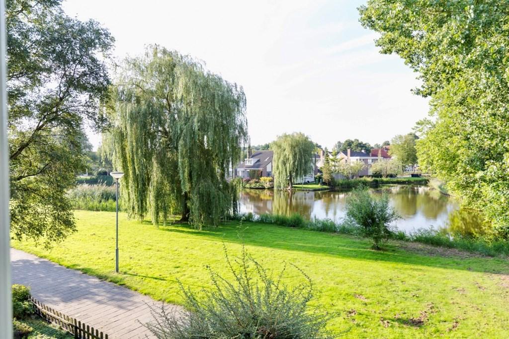 Markgouw, Monnickendam