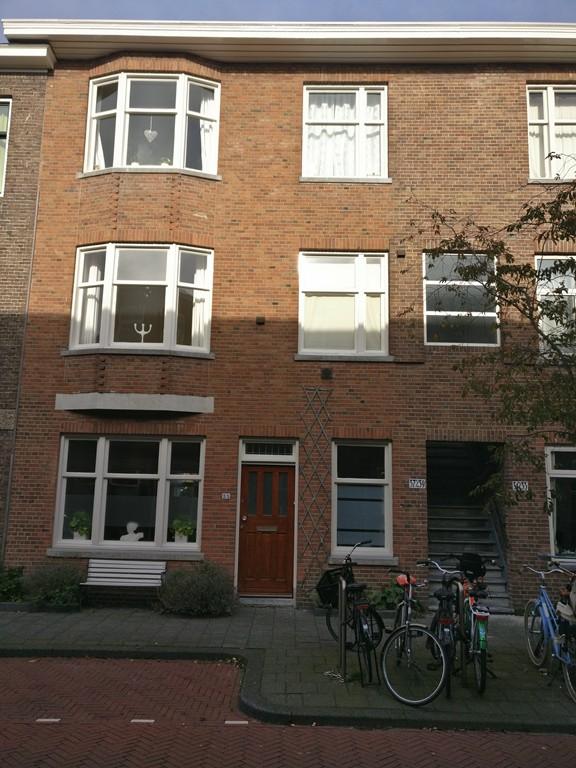 Lavendelstraat, The Hague