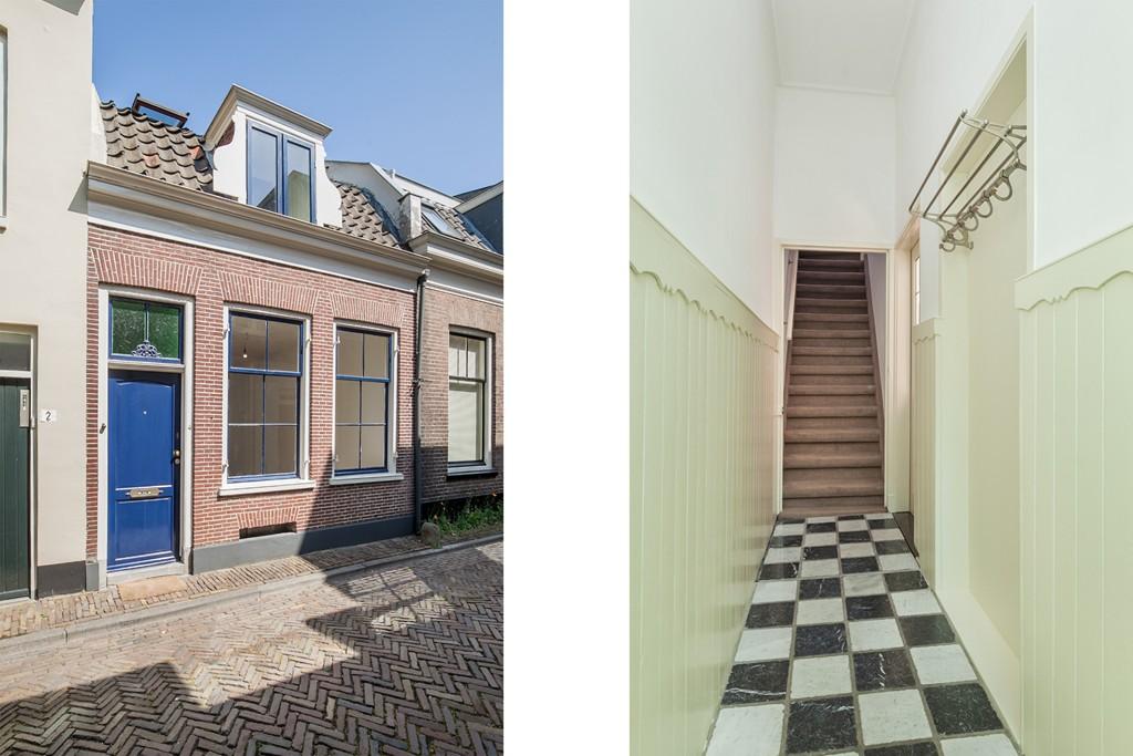 Molenstraat, Utrecht