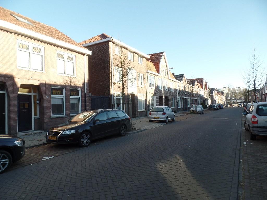 Sumatrastraat, Tilburg