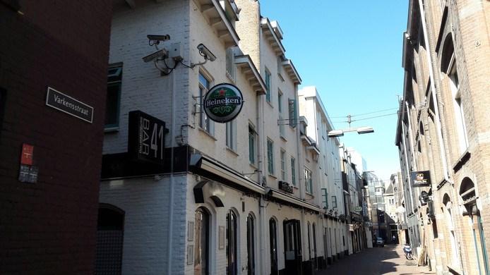 Varkensstraat