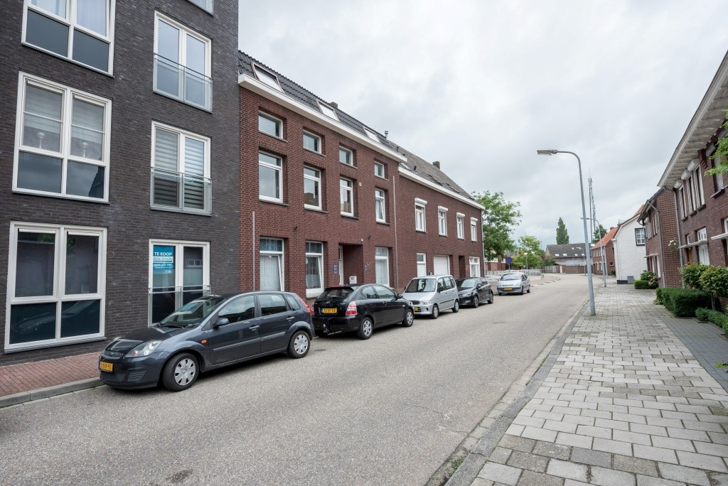 Sint Rumoldusstraat, Weert