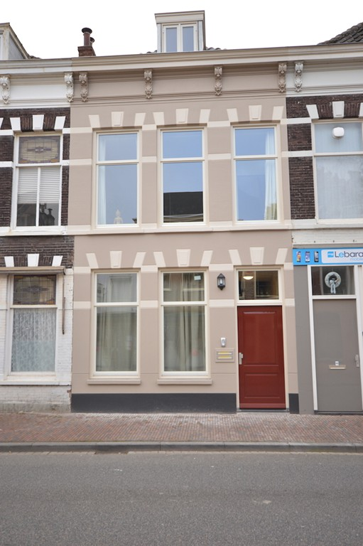 Spuiweg, Dordrecht