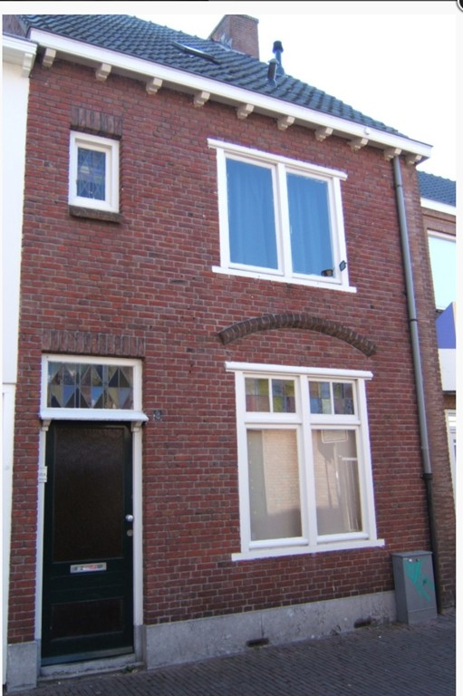 Akkerstraat, Breda