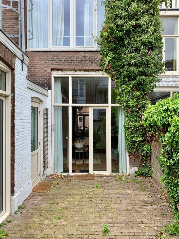 Galilestraat, The Hague