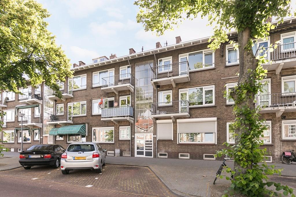 Dorpsweg 178-C, Rotterdam