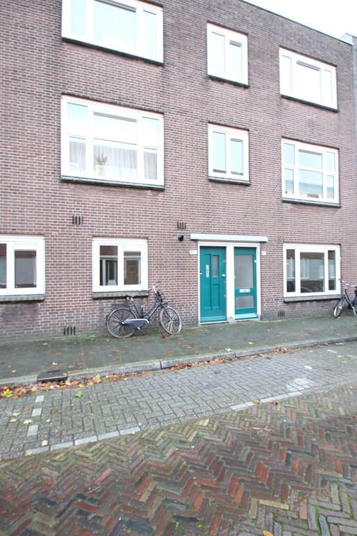 Hubert Duyfhuysstraat, Utrecht