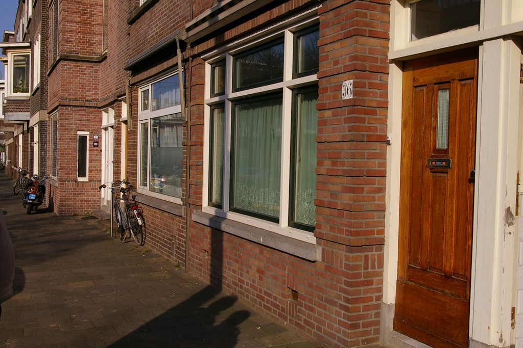 Jurriaan Kokstraat