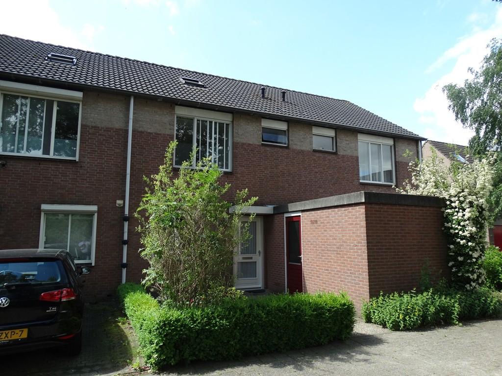 Petronella Moensstraat, Breda