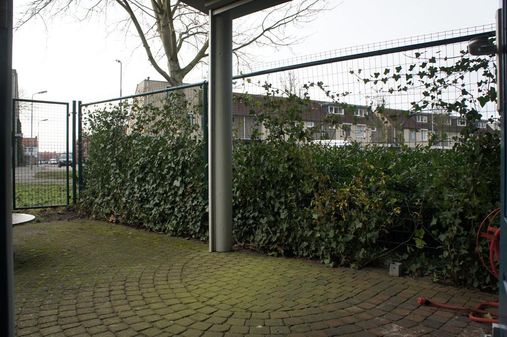Heerendonklaan, 's-Hertogenbosch