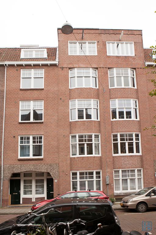Besteverstraat, Amsterdam