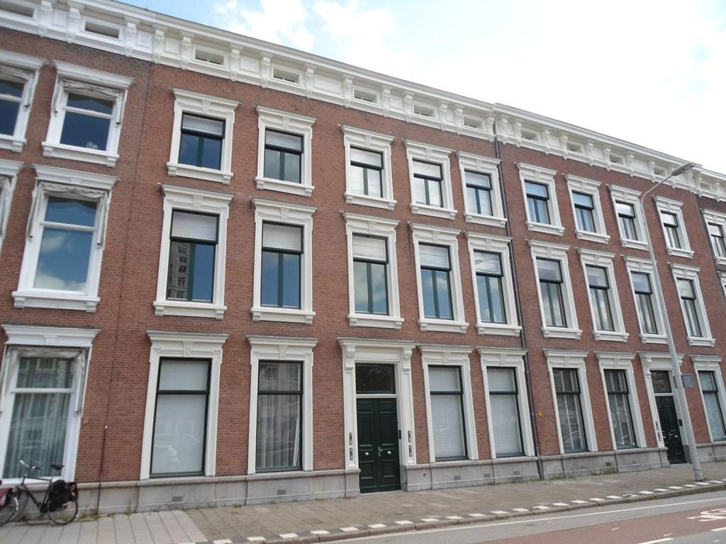 Nassauplein, The Hague