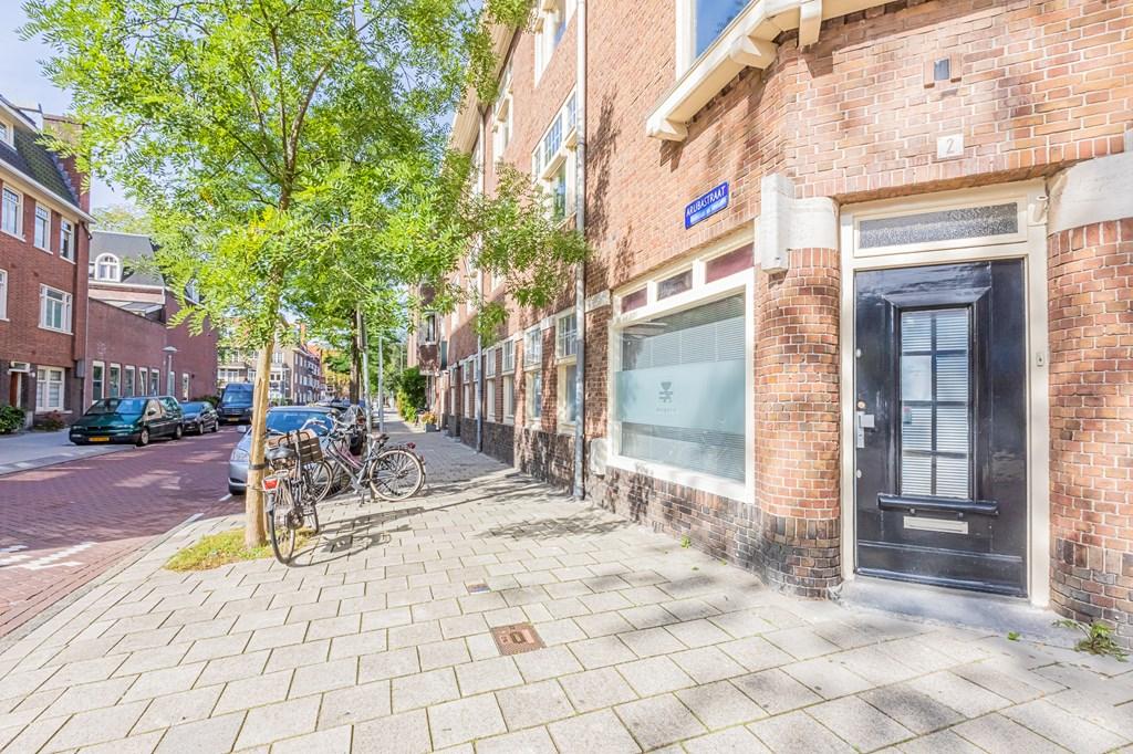 Arubastraat, Amsterdam