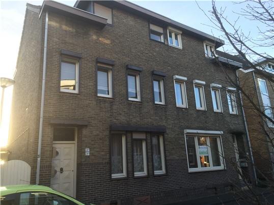 Julianastraat, Kerkrade