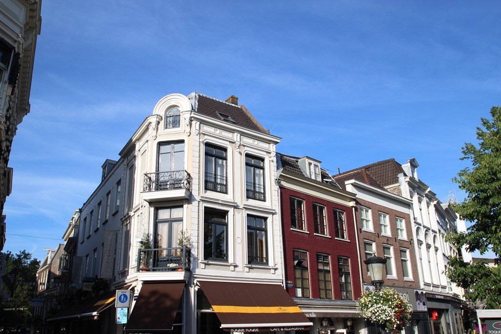 Vinkenburgstraat
