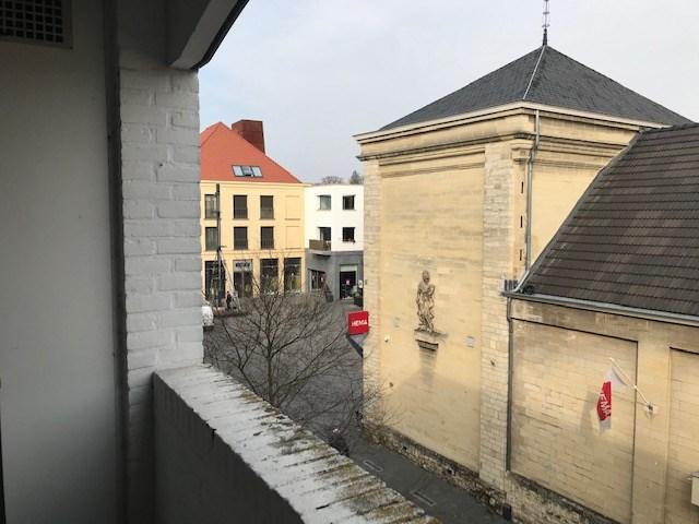 Dr Erensstraat, Valkenburg