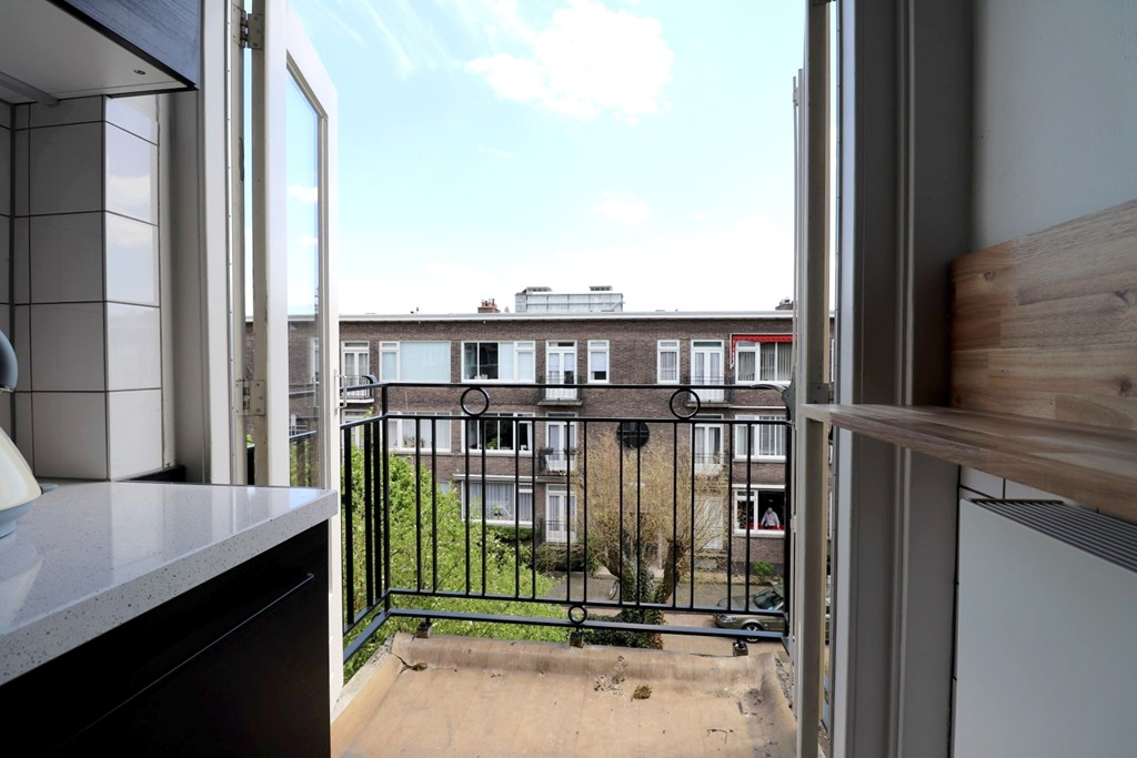 Karmelweg, Rotterdam