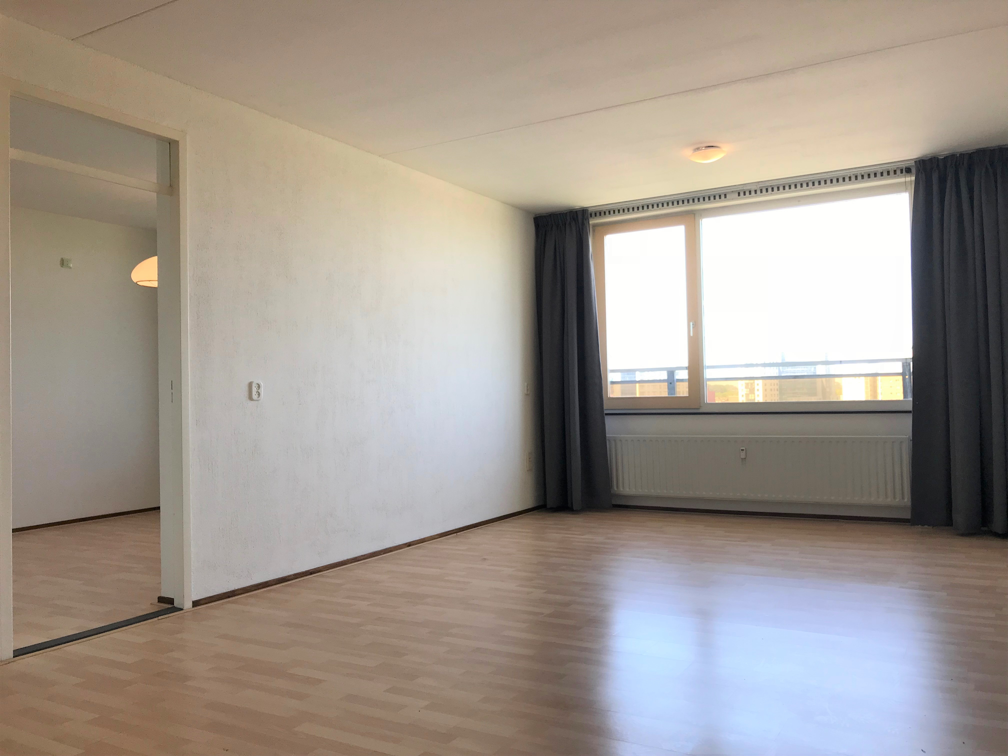 Property photo - Lange Hilleweg 426, 3073BZ Rotterdam