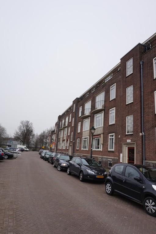 Jacob van Ruysdaelstraat