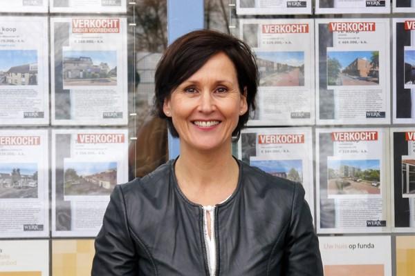 Erna Dofferhoff
