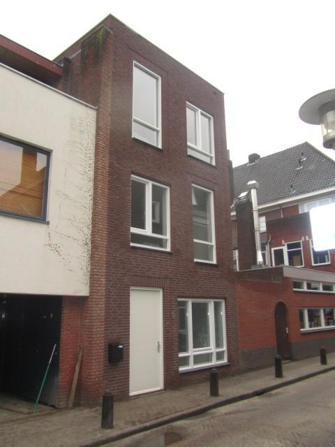 Kleine Berg, Eindhoven
