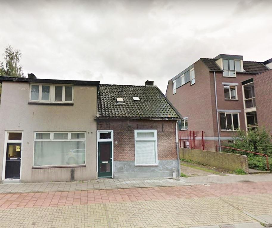 Prins Bernhardstraat