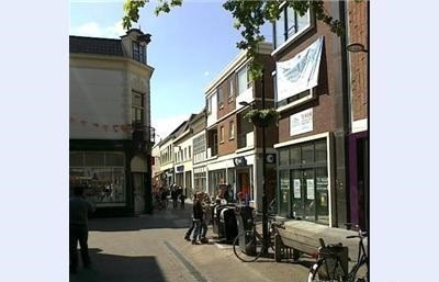 Waterstraat