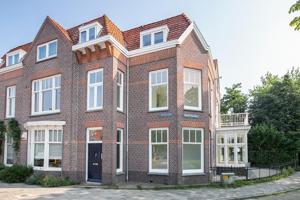 Mecklenburglaan, Utrecht