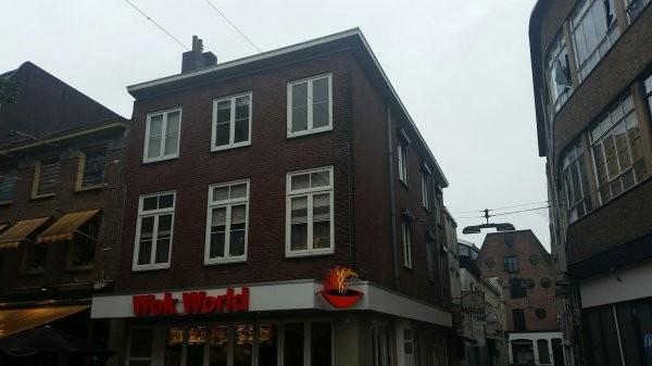 Pauwstraat, Arnhem
