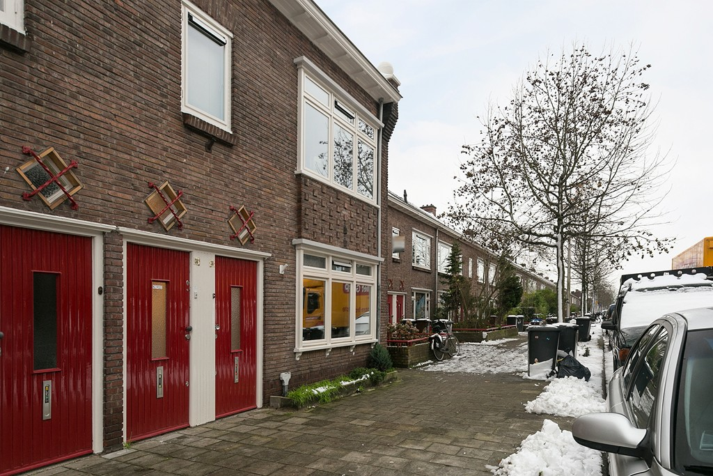 Prinses Margrietstraat, Utrecht